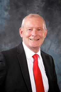 Councillor Glyn Jenkins