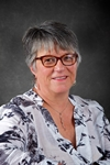 Councillor Sally Longford