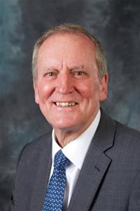 Councillor Roger Steel